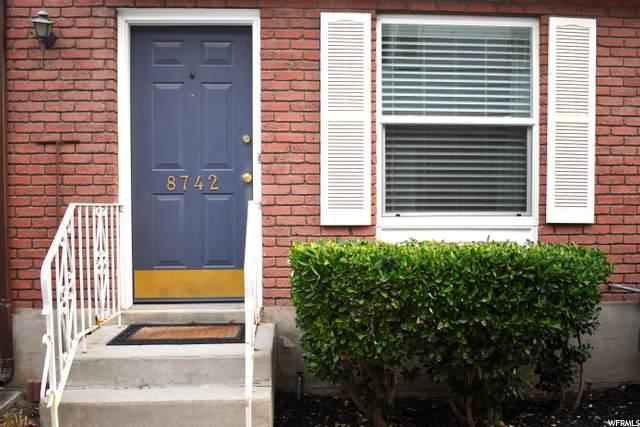 8742 S 620 E, Sandy, UT 84070 (#1697530) :: Big Key Real Estate