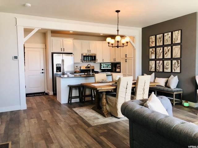 943 N 800 E #215, Layton, UT 84041 (MLS #1697533) :: Lookout Real Estate Group