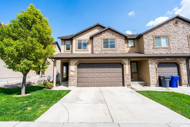 2038 N Churchill Rd W, Saratoga Springs, UT 84045 (MLS #1697540) :: Lookout Real Estate Group