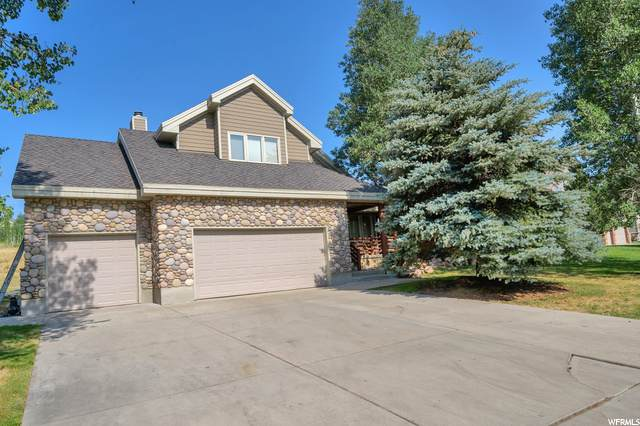 4761 Winchester Ct, Park City, UT 84098 (#1697571) :: Colemere Realty Associates