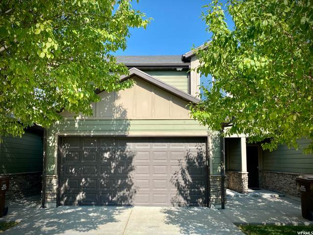 3385 S Brynn Ave W #4, West Haven, UT 84401 (MLS #1697579) :: Lookout Real Estate Group