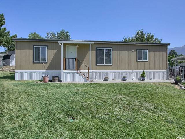 215 Engstrom Way, Layton, UT 84041 (#1697594) :: Exit Realty Success