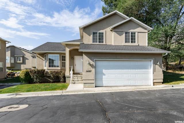1497 E 1280 S, Provo, UT 84606 (#1697649) :: Utah Best Real Estate Team | Century 21 Everest
