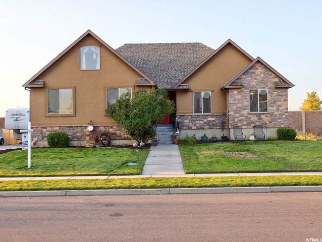 2138 W 1040 S, Lehi, UT 84043 (#1697658) :: Doxey Real Estate Group