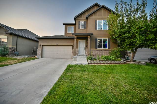 1963 E Fielding Hill Ln S, Draper (Ut Cnty), UT 84020 (#1697676) :: Utah Best Real Estate Team | Century 21 Everest