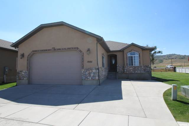 1985 S Cottage Ln, Garden City, UT 84028 (#1697680) :: Big Key Real Estate