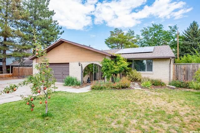 4233 S Sage St E, Millcreek, UT 84124 (#1697697) :: Big Key Real Estate