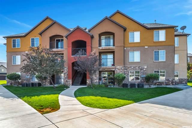 289 S 1000 W #104, Pleasant Grove, UT 84062 (MLS #1697727) :: Lawson Real Estate Team - Engel & Völkers