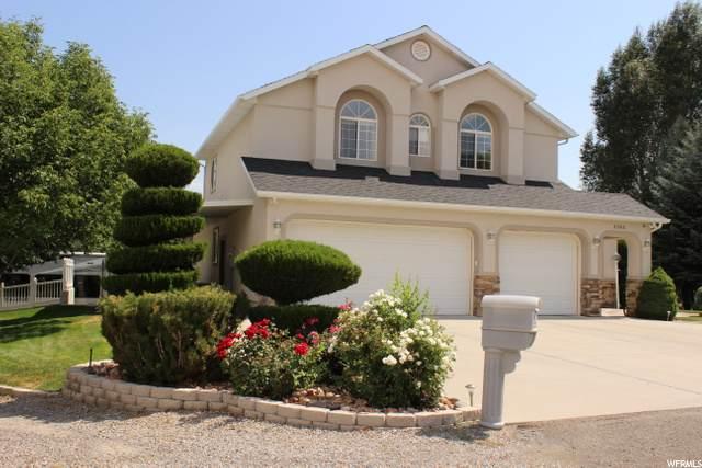 2365 S 190 E, Price, UT 84501 (#1697734) :: Big Key Real Estate