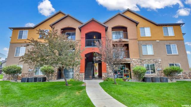 289 S 1000 W #202, Pleasant Grove, UT 84062 (#1697770) :: Utah Best Real Estate Team | Century 21 Everest