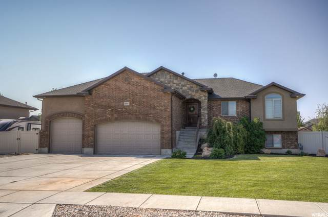 2797 W 2125 N, Plain City, UT 84404 (#1697795) :: The Fields Team