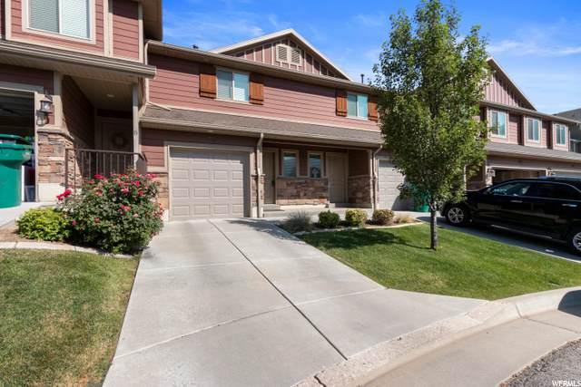 1865 E Whitetail Dr, Layton, UT 84040 (MLS #1697804) :: Lookout Real Estate Group
