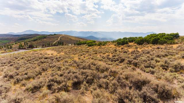 7455 N Promontory Rd, Park City, UT 84098 (#1697832) :: Doxey Real Estate Group