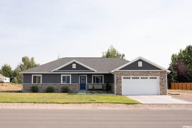 1420 Birch Way, Kamas, UT 84036 (MLS #1697851) :: High Country Properties
