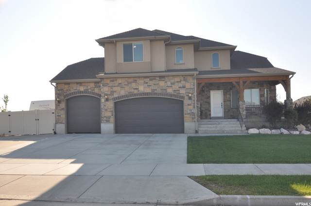 72 S 2875 W, Clearfield, UT 84015 (MLS #1697859) :: Lookout Real Estate Group