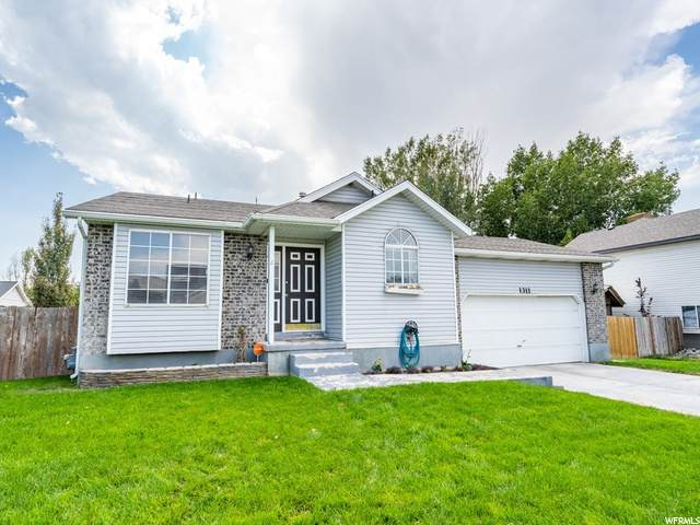 1311 W 1870 N, Lehi, UT 84043 (MLS #1697895) :: Lookout Real Estate Group