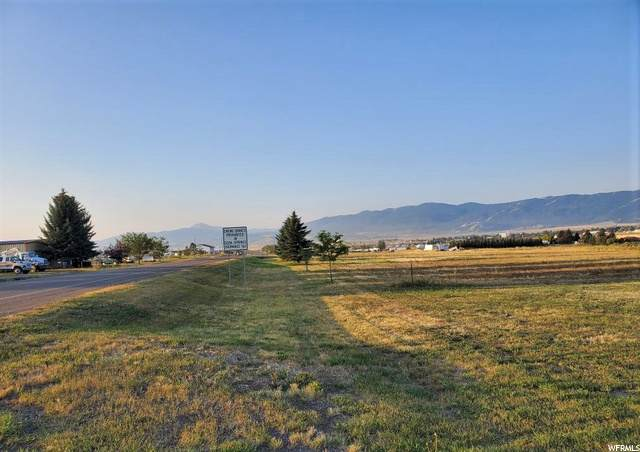 551 N Hooper Ave, Soda Springs, ID 83276 (#1697928) :: Gurr Real Estate