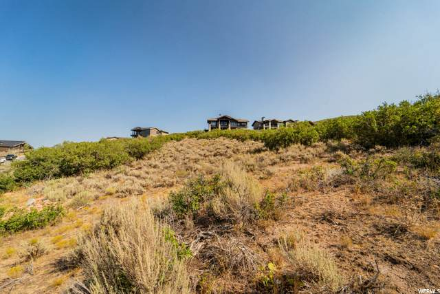 11332 N White Tail Ct, Heber City, UT 84032 (MLS #1697937) :: High Country Properties