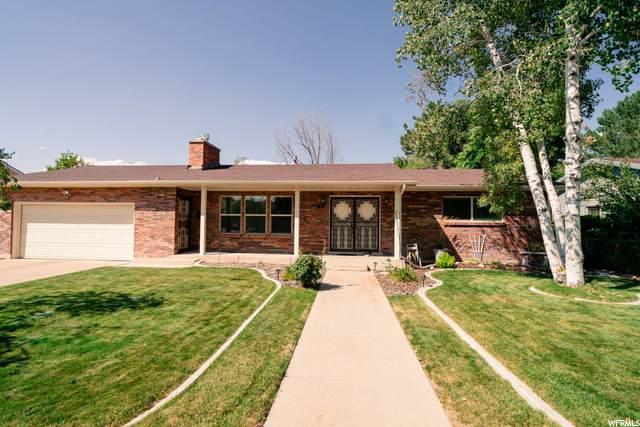 1563 E 1200 N, Logan, UT 84341 (#1697940) :: Bustos Real Estate | Keller Williams Utah Realtors