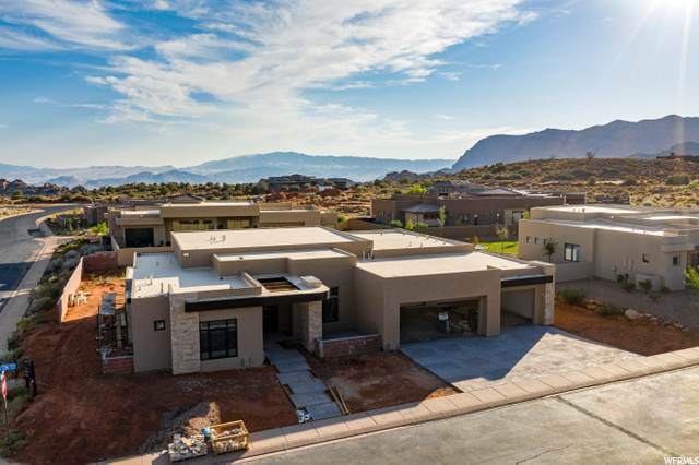 2193 W Basalt Cir #1024, St. George, UT 84770 (#1697944) :: RE/MAX Equity