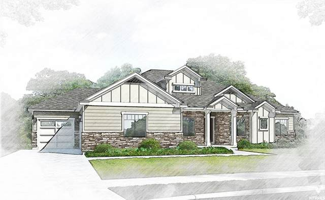 2294 Eagle View Cir, Lehi, UT 84043 (#1697996) :: Doxey Real Estate Group