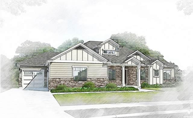 2294 Eagle View Cir, Lehi, UT 84043 (#1697996) :: Utah Best Real Estate Team | Century 21 Everest