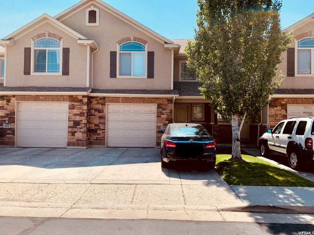 139 Evans Loop, Layton, UT 84041 (MLS #1698002) :: Lookout Real Estate Group