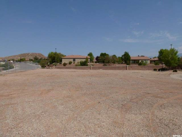 2702 W San Marcus Cir, St. George, UT 84770 (MLS #1698015) :: Lawson Real Estate Team - Engel & Völkers