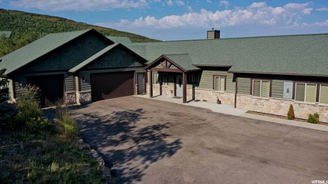 9269 E Acorn Way S #999, Heber City, UT 84032 (#1698026) :: Doxey Real Estate Group