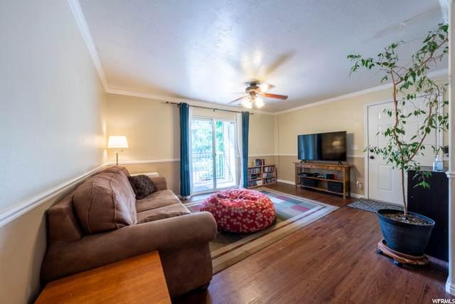 8058 N Ridge Loop W L6, Eagle Mountain, UT 84005 (#1698033) :: Big Key Real Estate