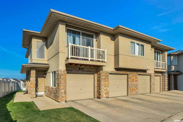 8417 S Ivy Gable Dr W, West Jordan, UT 84081 (MLS #1698034) :: Lookout Real Estate Group