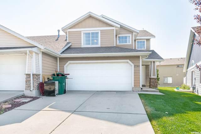 1786 N Clark St W, Layton, UT 84041 (MLS #1698035) :: Lookout Real Estate Group