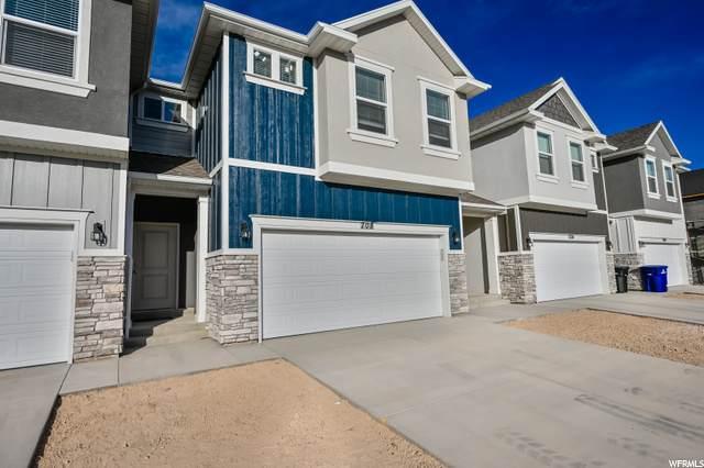 2612 E 600 N Fl24, Spanish Fork, UT 84660 (MLS #1698072) :: Lawson Real Estate Team - Engel & Völkers