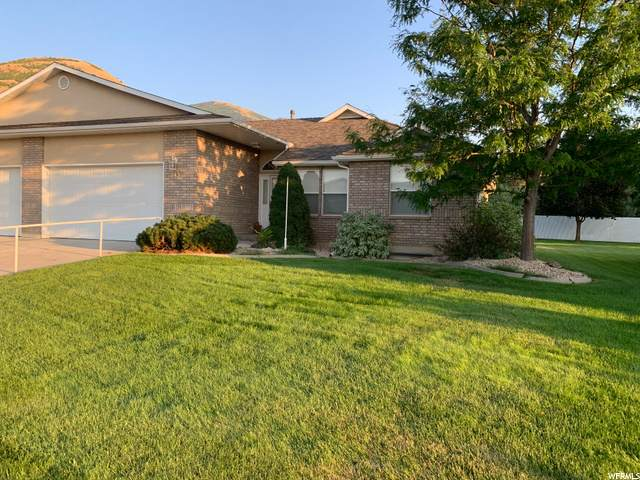543 W 2350 S, Perry, UT 84302 (#1698098) :: Gurr Real Estate