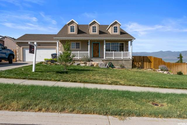 358 Casi Way W, Saratoga Springs, UT 84045 (#1698099) :: RE/MAX Equity