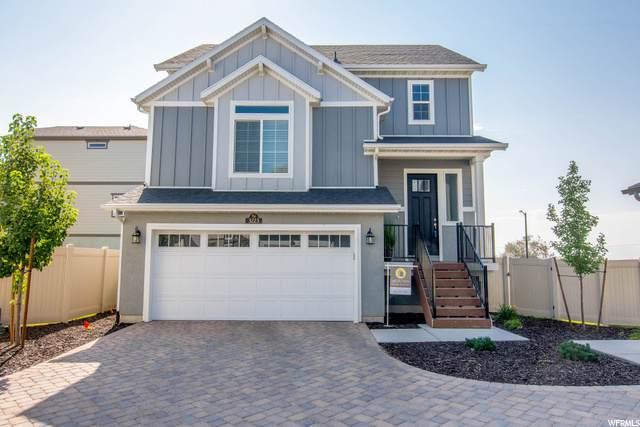 3223 W 2400 N, Lehi, UT 84043 (#1698107) :: Utah Best Real Estate Team | Century 21 Everest