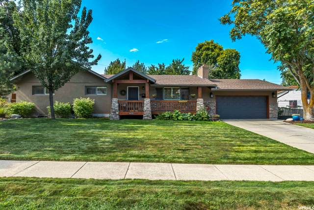 8698 S Aspen Way, Sandy, UT 84093 (#1698109) :: Bustos Real Estate | Keller Williams Utah Realtors