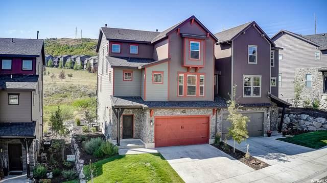 13538 N Noah Ct, Kamas, UT 84036 (MLS #1698138) :: Lookout Real Estate Group
