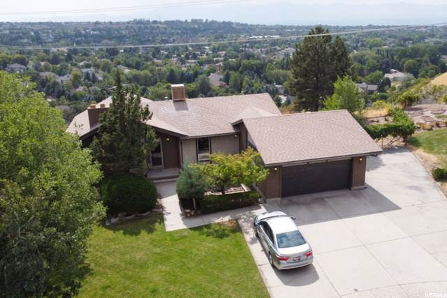7840 S Waterton Cir, Salt Lake City, UT 84121 (#1698168) :: Colemere Realty Associates
