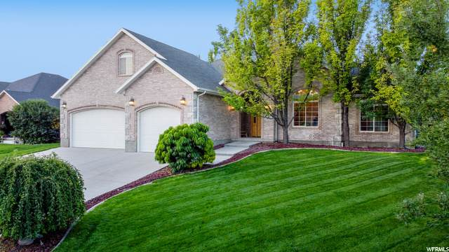 1838 S Gallant View Rd E, Saratoga Springs, UT 84045 (#1698172) :: Belknap Team