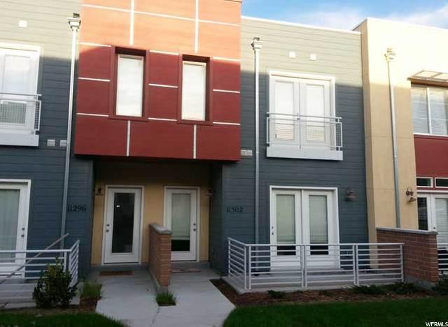 11296 S Clove Ln, South Jordan, UT 84095 (MLS #1698194) :: Lookout Real Estate Group
