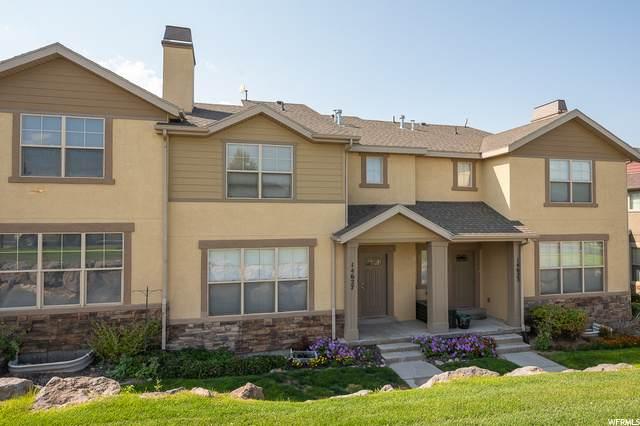 14627 S Auroral Way, Herriman, UT 84096 (MLS #1698195) :: Lookout Real Estate Group