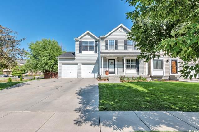 668 N 200 W, Heber City, UT 84032 (MLS #1698196) :: High Country Properties