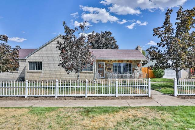 416 N 200 W, Tooele, UT 84074 (#1698197) :: Doxey Real Estate Group
