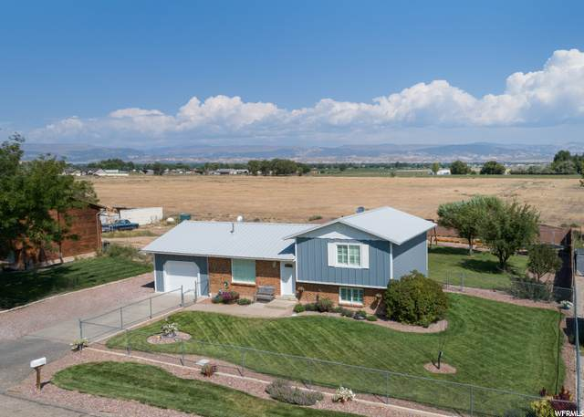 973 E 2850 S, Naples, UT 84078 (#1698233) :: Utah Best Real Estate Team | Century 21 Everest