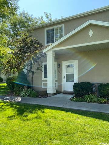 154 W Coventry Pl N, Logan, UT 84341 (MLS #1698256) :: Lookout Real Estate Group