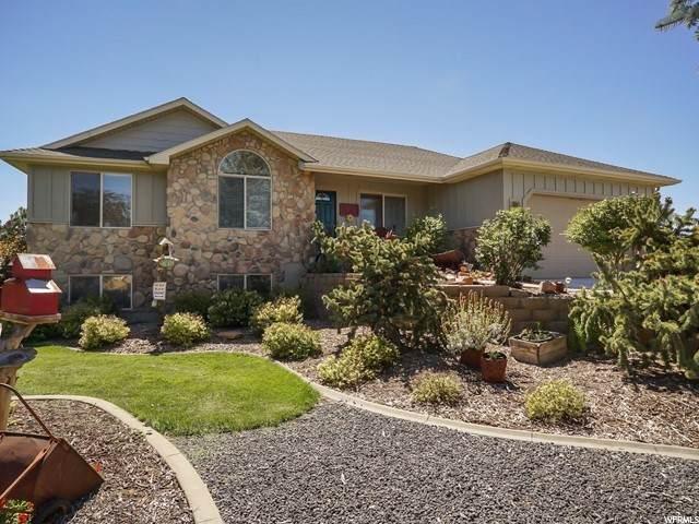 4435 W 950 N, Ogden, UT 84404 (#1698264) :: Big Key Real Estate