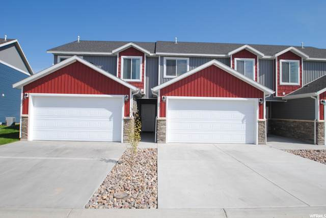 22 Cedar Ln, Malad City, ID 83252 (#1698267) :: Utah Best Real Estate Team | Century 21 Everest