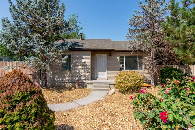 58 W Guest Ave, Salt Lake City, UT 84115 (#1698271) :: Bustos Real Estate | Keller Williams Utah Realtors