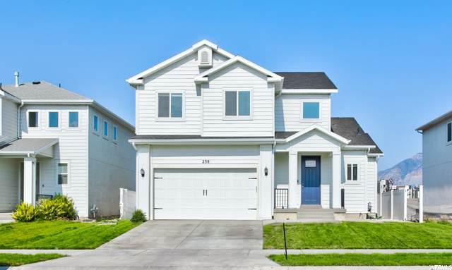 238 N 590 E, Vineyard, UT 84059 (#1698292) :: Big Key Real Estate
